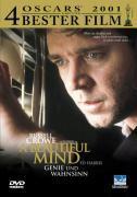 Cover-Bild zu Howard, Ron (Prod.): A Beautiful Mind - Genie und Wahnsinn