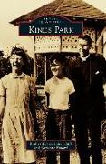 Cover-Bild zu Howard, Marianne: Kings Park
