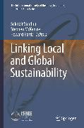 Cover-Bild zu Sandhu, Sukhbir (Hrsg.): Linking Local and Global Sustainability (eBook)