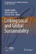 Cover-Bild zu Harris, Howard (Hrsg.): Linking Individual and Global Sustainability