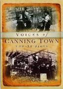 Cover-Bild zu Bloch, Howard: Canning Town Voices