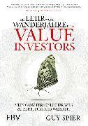 Cover-Bild zu Die Lehr- und Wanderjahre eines Value-Investors (eBook) von Spier, Guy