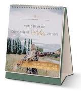 Cover-Bild zu Herz, Frau: Von der Magie, deine eigene Heldin zu sein - Selbstliebe-Impulse für wertvolle Tage