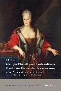 Cover-Bild zu Herz, Silke: Königin Christiane Eberhardine - Pracht im Dienst der Staatsraison