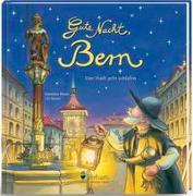 Cover-Bild zu Gute Nacht, Bern von Hesse, Dorothee