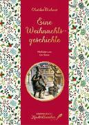 Cover-Bild zu Coppenrath Kinderklassiker: Eine Weihnachtsgeschichte von Dickens, Charles