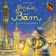 Cover-Bild zu Guet Nacht, Bärn von Hesse, Dorothee