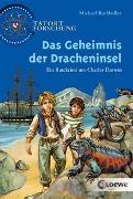 Cover-Bild zu Das Geheimnis der Dracheninsel von Rothballer, Michael