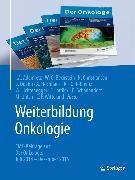 Cover-Bild zu Weiterbildung Onkologie (eBook) von Adamietz, Irenäus A. (Hrsg.)