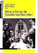 Cover-Bild zu Schwule Spiritualität, Sexualität und Sinnlichkeit (eBook) von Wright, Michael T. (Beitr.)
