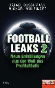 Cover-Bild zu Football Leaks 2 von Buschmann, Rafael