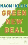 Cover-Bild zu Green New Deal von Klein, Naomi