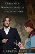 Cover-Bild zu Knight, Caralyn: Vaters Neue Krankenschwester: Sex mit dem Milliardär, Buch Drei (Aus der Reihe Sex mit dem Milliardär) (eBook)