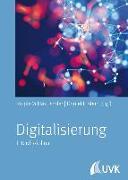 Cover-Bild zu Dobler, Ralph-Miklas (Hrsg.): Digitalisierung