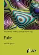 Cover-Bild zu Dobler, Ralph-Miklas (Hrsg.): Fake