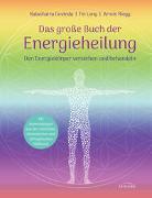 Cover-Bild zu Das große Buch der Energieheilung von Govinda, Kalashatra