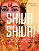 Cover-Bild zu Shiva Shiva! von Govinda, Kalashatra