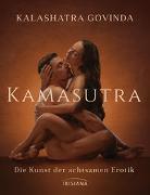 Cover-Bild zu Kamasutra von Govinda, Kalashatra