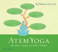 Cover-Bild zu Atem Yoga (Audio Download) von Govinda, Kalashatra