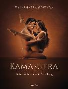 Cover-Bild zu Kamasutra (eBook) von Govinda, Kalashatra