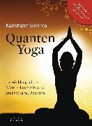 Cover-Bild zu Quanten-Yoga (eBook) von Govinda, Kalashatra