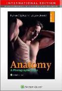 Cover-Bild zu Anatomy von Rohen, Johannes W.
