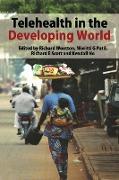 Cover-Bild zu Telehealth in the Developing World (eBook) von Wootton, Richard (Hrsg.)
