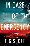 Cover-Bild zu In Case of Emergency von Scott, E. G.