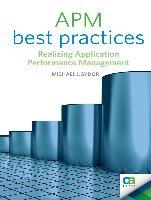 Cover-Bild zu APM Best Practices von Sydor, Michael J.