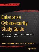 Cover-Bild zu Enterprise Cybersecurity Study Guide (eBook) von Siegel, Stanley G.
