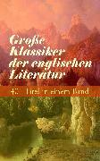 Cover-Bild zu Große Klassiker der englischen Literatur: 40+ Titel in einem Band (eBook) von Hawthorne, Nathaniel