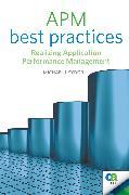 Cover-Bild zu APM Best Practices (eBook) von Siegel, Stanley G.