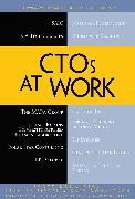 Cover-Bild zu CTOs at Work (eBook) von Siegel, Stanley G.