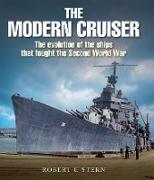 Cover-Bild zu Modern Cruiser (eBook) von Robert C Stern, Stern