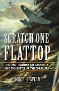 Cover-Bild zu Scratch One Flattop (eBook) von Stern, Robert C.
