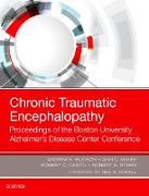 Cover-Bild zu Chronic Traumatic Encephalopathy (eBook) von Budson, Andrew E.