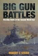 Cover-Bild zu Big Gun Battles (eBook) von Stern, Robert C