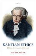 Cover-Bild zu Kantian Ethics (eBook) von Stern, Robert