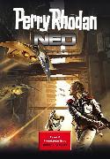 Cover-Bild zu Perry Rhodan Neo Paket 8: Protektorat Erde (eBook) von Montillon, Christian