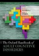 Cover-Bild zu The Oxford Handbook of Adult Cognitive Disorders (eBook) von Alosco, Michael L. (Hrsg.)