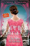 Cover-Bild zu Bomann, Corina: Die Farben der Schönheit - Sophias Hoffnung (eBook)