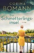 Cover-Bild zu Bomann, Corina: Die Schmetterlingsinsel (eBook)