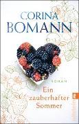 Cover-Bild zu Bomann, Corina: Ein zauberhafter Sommer