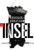 Cover-Bild zu Jónasson, Ragnar: INSEL