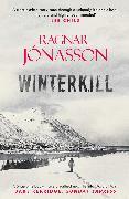 Cover-Bild zu Jónasson, Ragnar: Winterkill