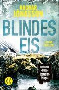 Cover-Bild zu Jónasson, Ragnar: Blindes Eis