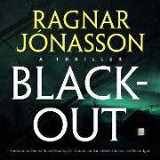 Cover-Bild zu Jonasson, Ragnar: Blackout