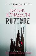 Cover-Bild zu Jónasson, Ragnar: Rupture