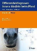 Cover-Bild zu Differenzialdiagnosen Innere Medizin beim Pferd (eBook) von Gehlen, Heidrun (Hrsg.)
