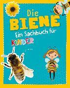 Cover-Bild zu Die Biene (eBook) von Kessel, Carola von